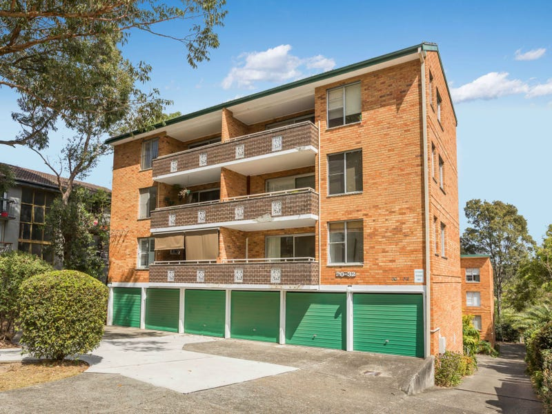 12/30-32 Meadow Crescent, Meadowbank, NSW 2114