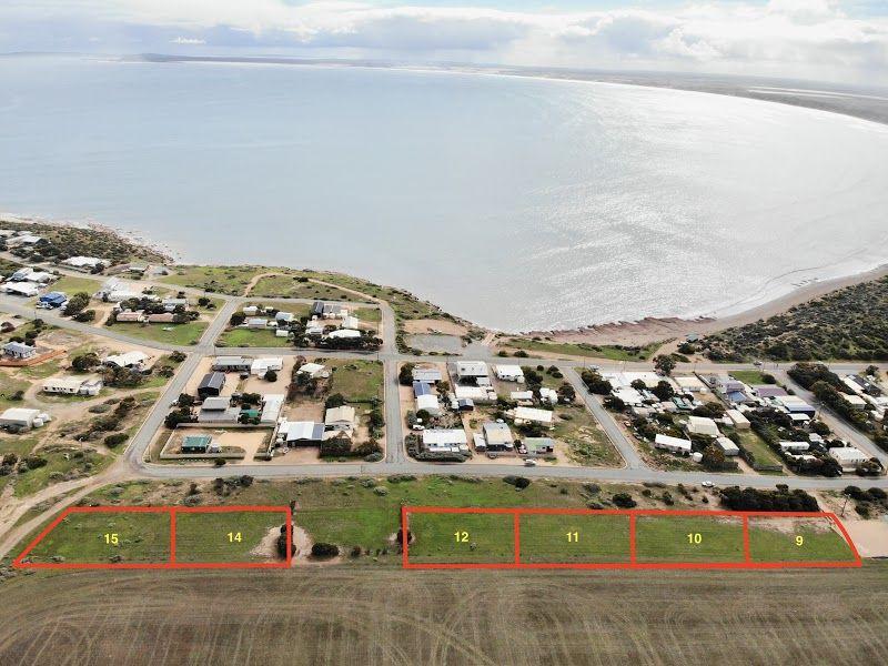 Allotment 11, 15 South Terrace, Sceale Bay, SA 5680