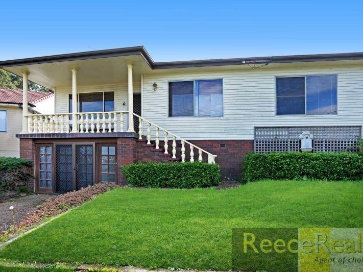 78 Naughton Avenue, Birmingham Gardens, NSW 2287