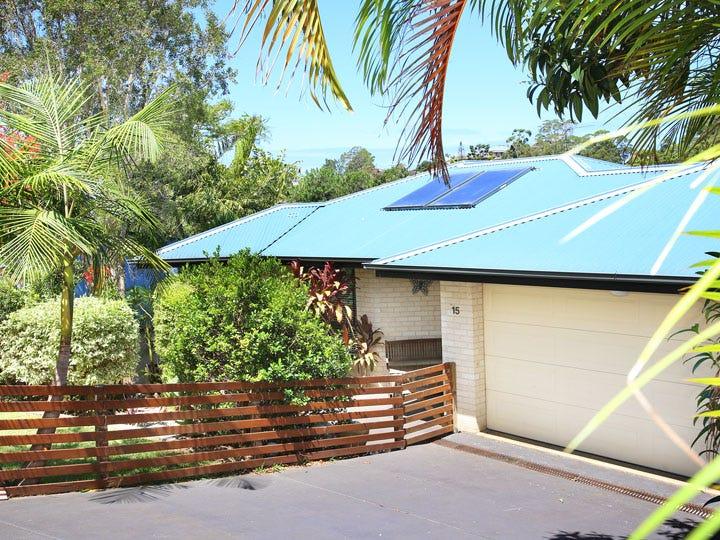 15 Fern Tree Place, Korora, NSW 2450