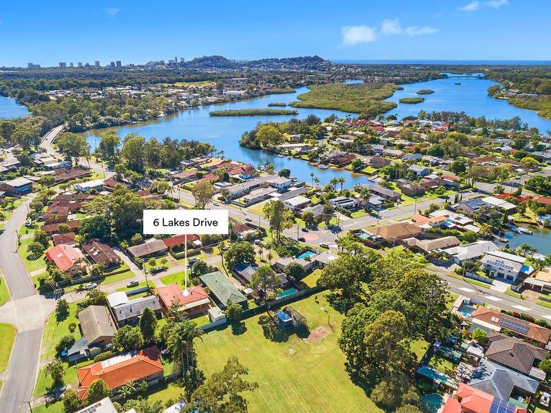 6 Lakes Drive, Tweed Heads West, NSW 2485