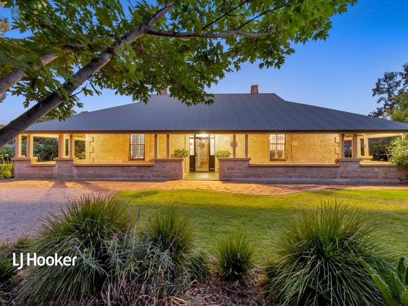 2 Black Top Road, Hillbank, SA 5112