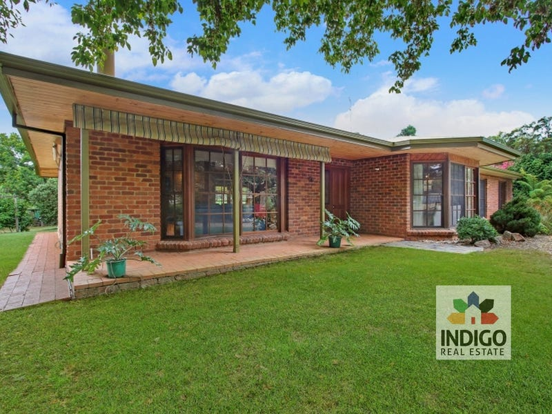 24 Newbound Lane, Beechworth, Vic 3747