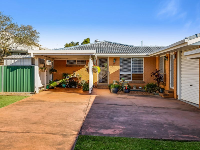 4/12 Potter Street, South Toowoomba, Qld 4350