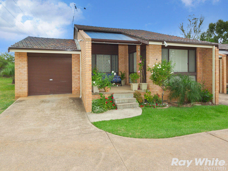 6/25 Barlow Street, Cambridge Park, NSW 2747