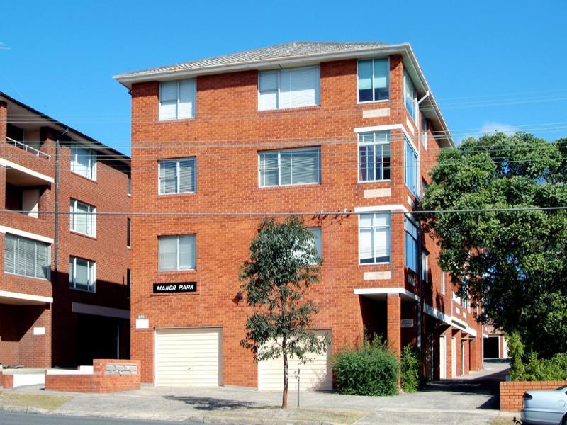 4/273 Maroubra Road, Maroubra, NSW 2035
