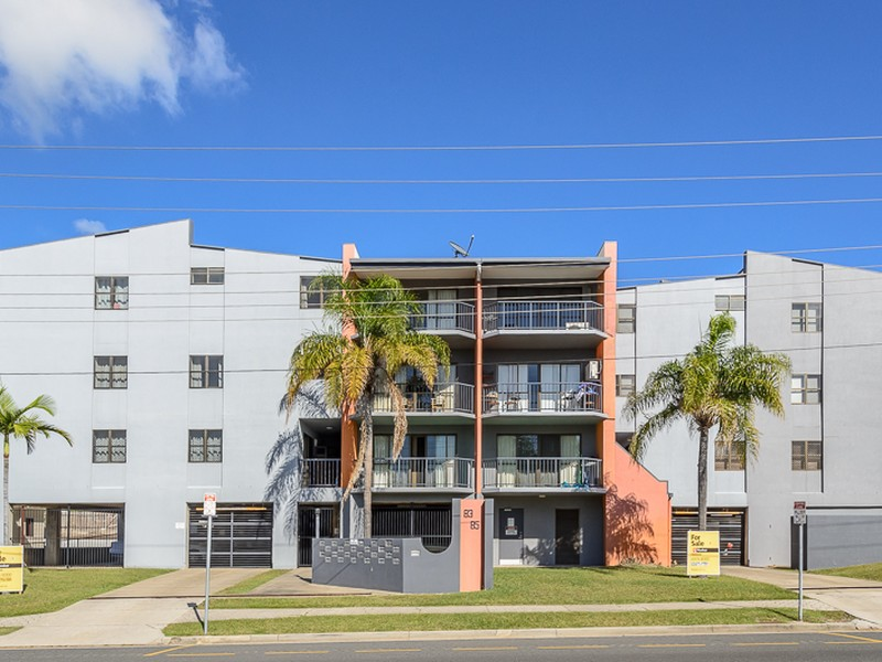 Unit 2/83-85 Auckland Street, Gladstone Central, Qld 4680