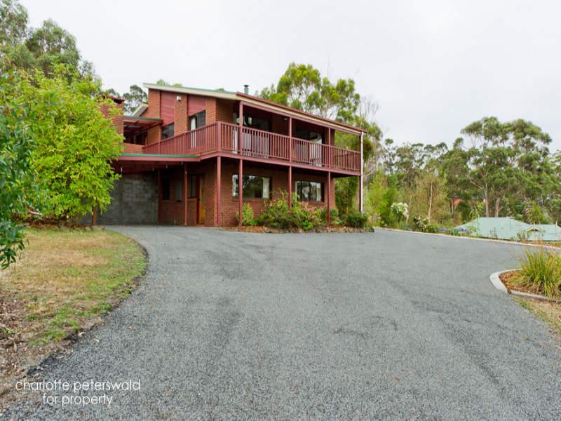20 Tyndall Road, Bonnet Hill, Tas 7053