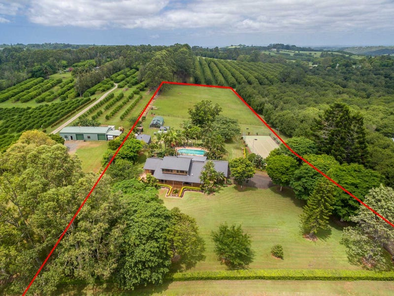 671 Ellis Road, Rous, NSW 2477