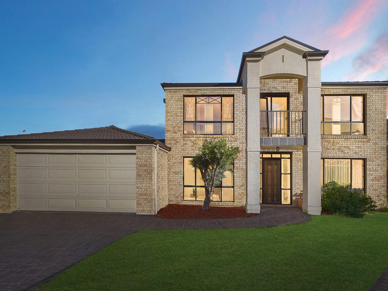 9 Hopkins Court, Rouse Hill, NSW 2155
