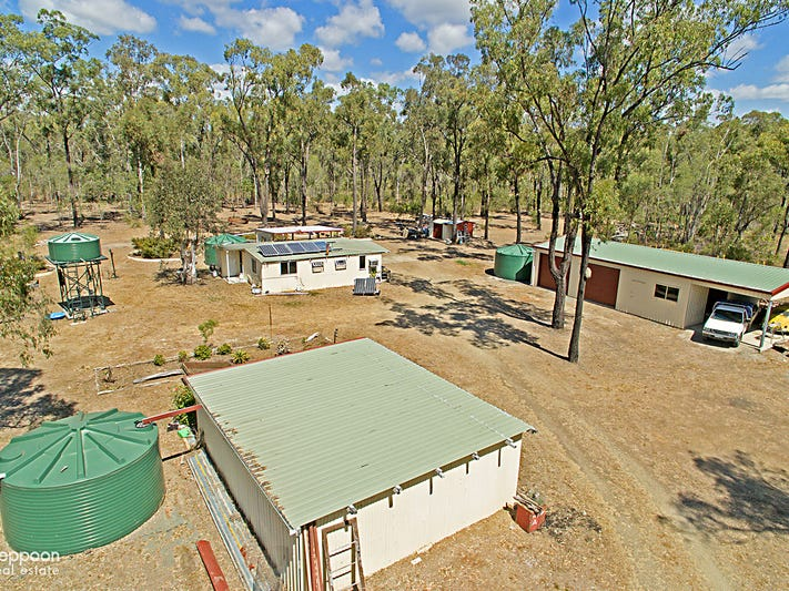 121 Pine Mountain Drive, Bondoola, Qld 4703