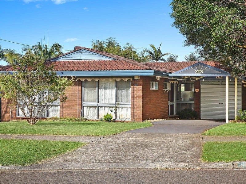 19 Lomond Crescent, Winston Hills, NSW 2153
