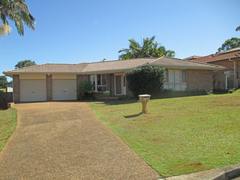 96 Hamlyn Drive, Port Macquarie, NSW 2444