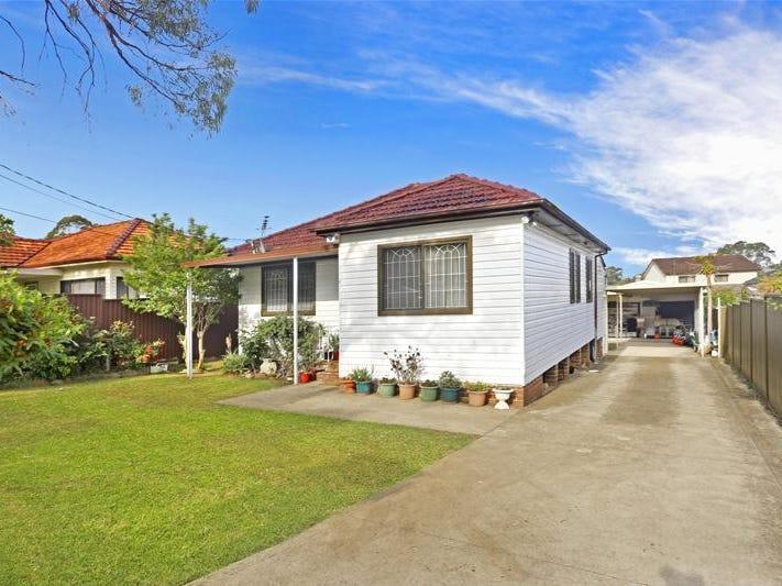 7 Wingara Street, Chester Hill, NSW 2162