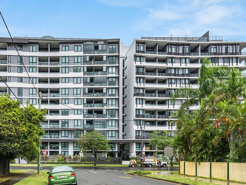 2021/123 Cavendish Road, Coorparoo, Qld 4151