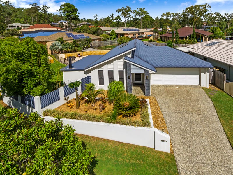 9 Carnarvon Crescent, Waterford, Qld 4133
