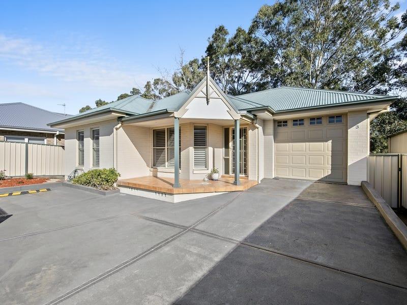 3/36 Bonar Street, Maitland, NSW 2320