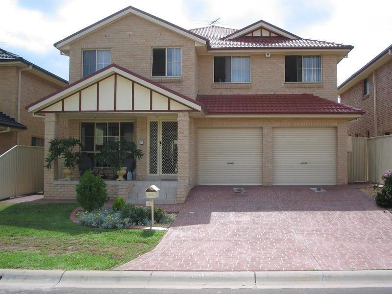 12 Redpa Close, West Hoxton, NSW 2171