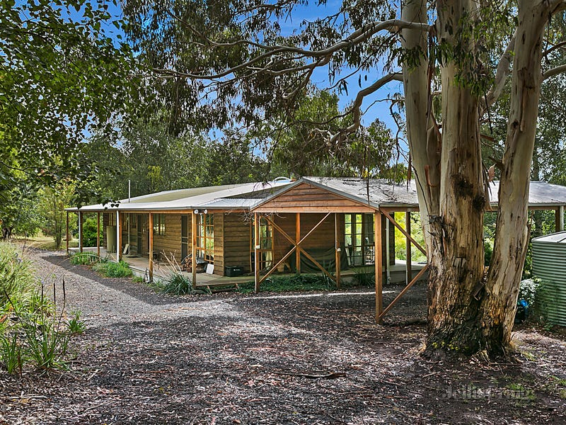 330 Kearneys Road, Lyonville, Vic 3461