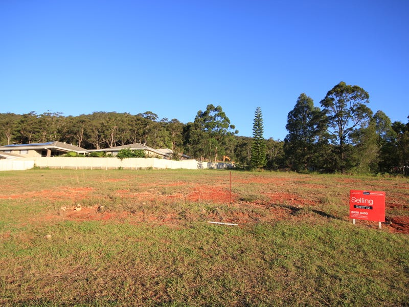 Lot 230 Fairwinds Avenue, Lakewood, NSW 2443