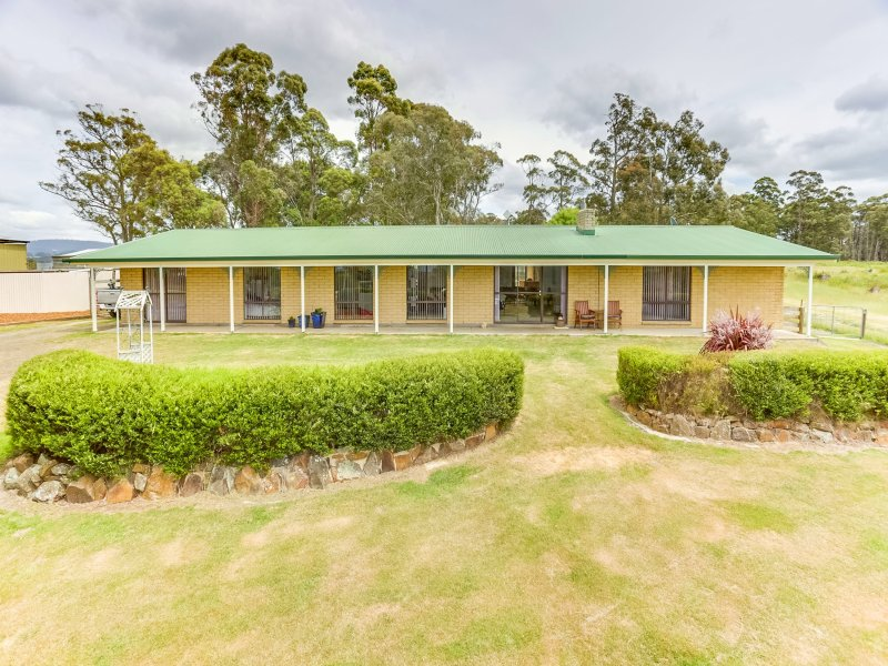 120 Glendale Road, Sidmouth, Tas 7270