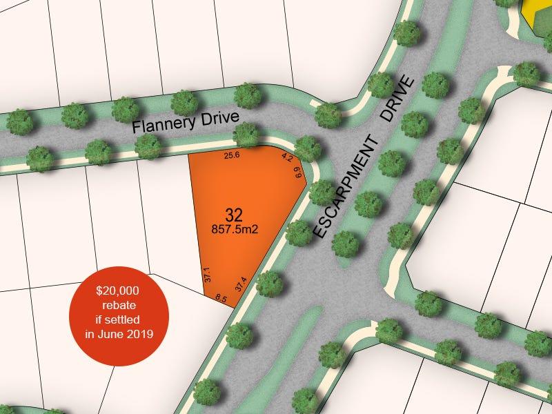 Lot 32 Flannery Drive, Calderwood, NSW 2527