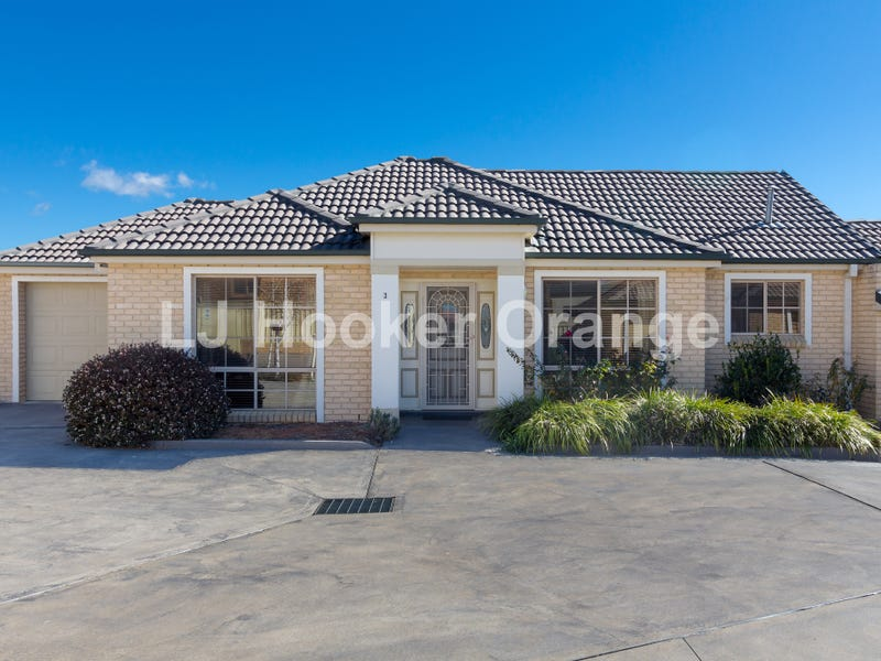 3/54A Amana Circuit, Orange, NSW 2800