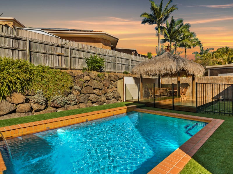 4 Tiarnna Close, Burleigh Heads, Qld 4220
