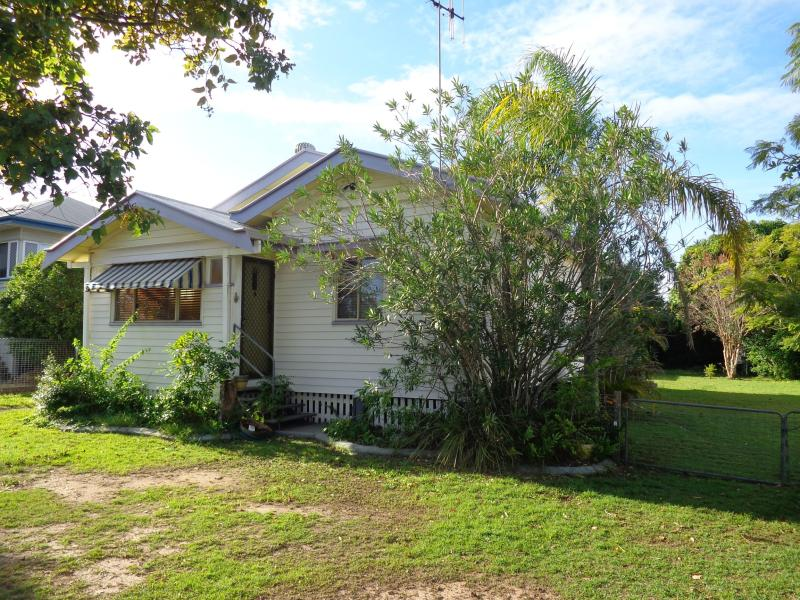 279 Walker Street, Maryborough, Qld 4650
