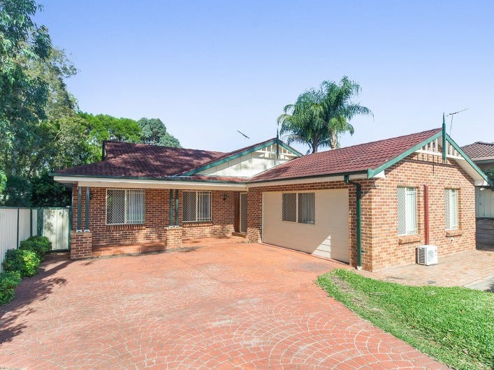 218 South Liverpool Road, Hinchinbrook, NSW 2168