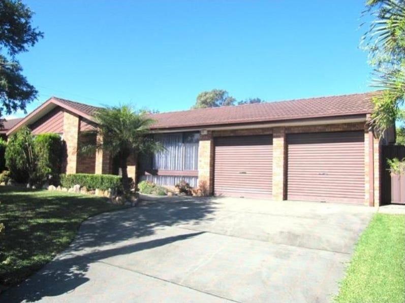 5 Dowland Street, Bonnyrigg Heights, NSW 2177