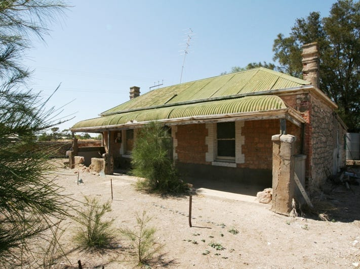Sect 2491 Smith Avenue, Wallaroo Mines, SA 5554