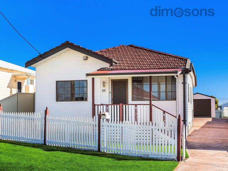 59 Third Avenue, Port Kembla, NSW 2505