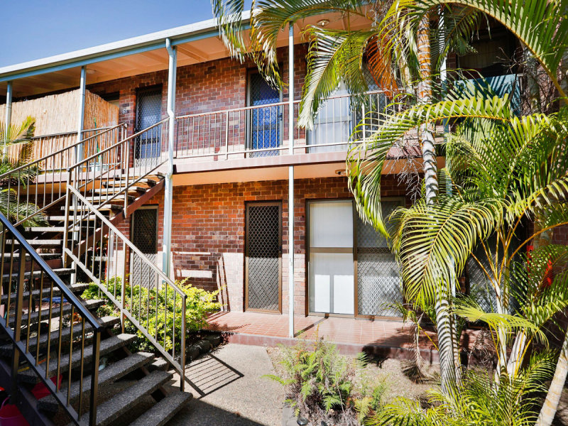 22/16 Old Common Road, Belgian Gardens, Qld 4810