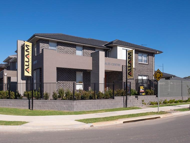 Cnr  Northbourne Drive & Frontier Ave, Marsden Park, NSW 2765