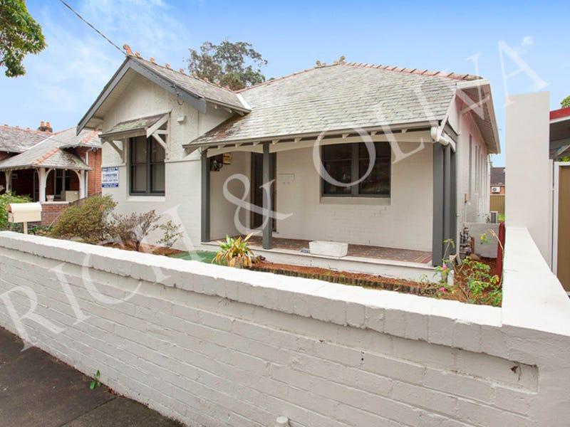 2/3 Mackay Street, Ashfield, NSW 2131