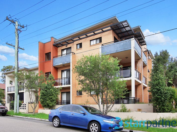 8/51-53 Cross Street, Guildford, NSW 2161