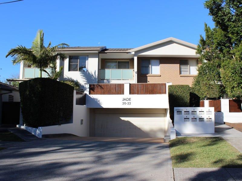 4/20-22 High Street, Caringbah, NSW 2229