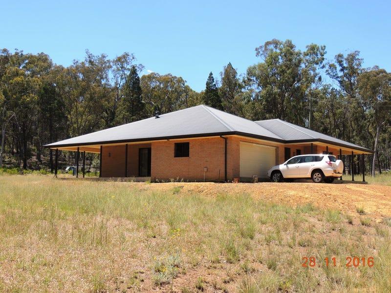 403 Timor Road, Coonabarabran, NSW 2357