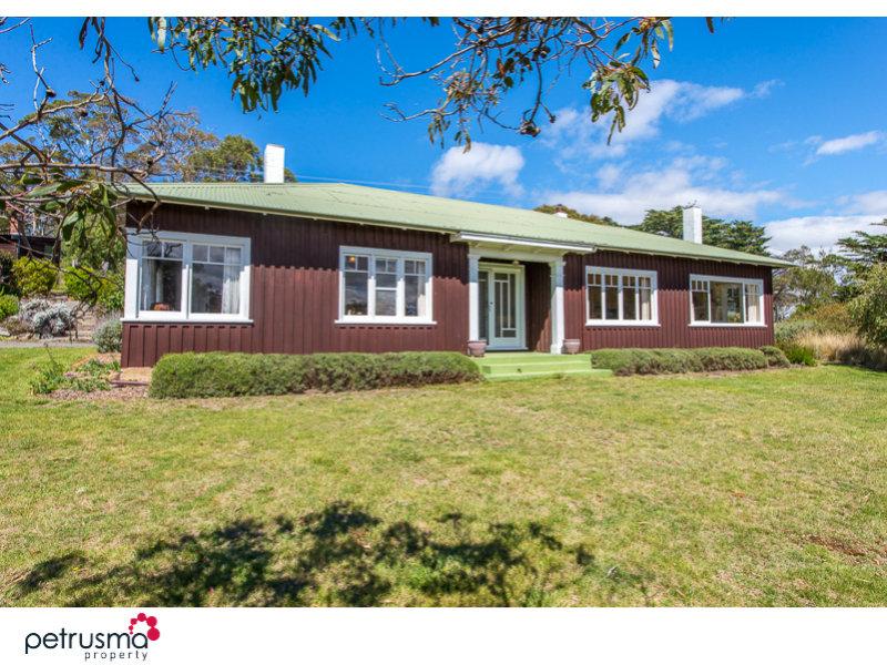 135 Grahams Road, Mount Rumney, Tas 7170