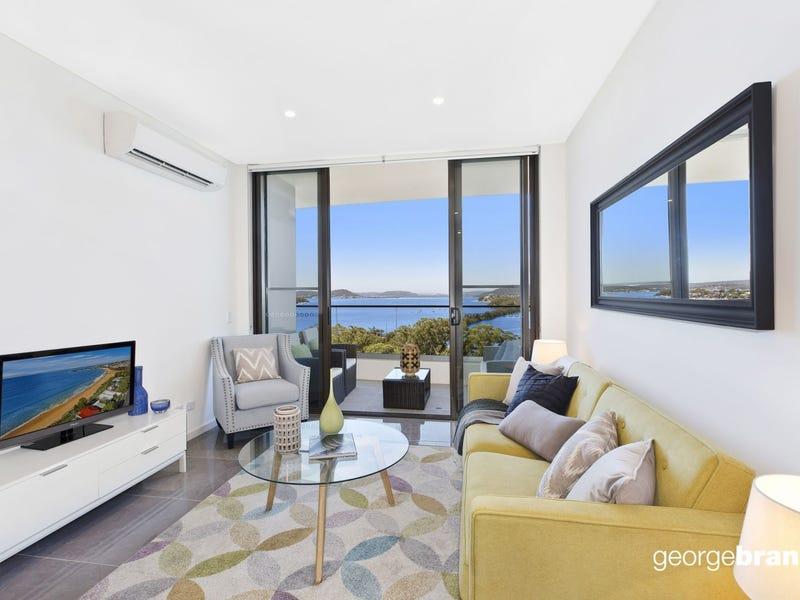 606/2 Wilhelmina Street, Gosford, NSW 2250