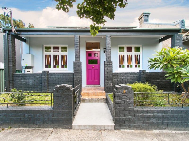 8 Edgar Street, Tempe, NSW 2044