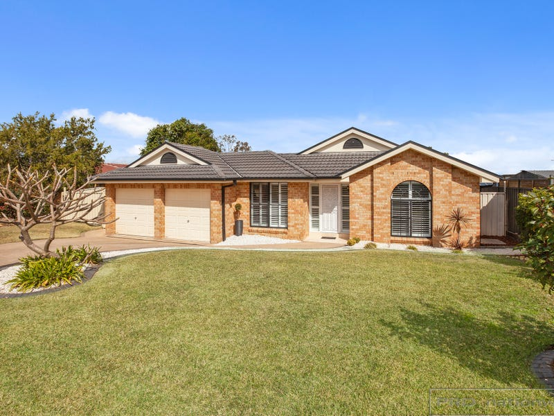 101 Lemonwood Circuit, Thornton, NSW 2322
