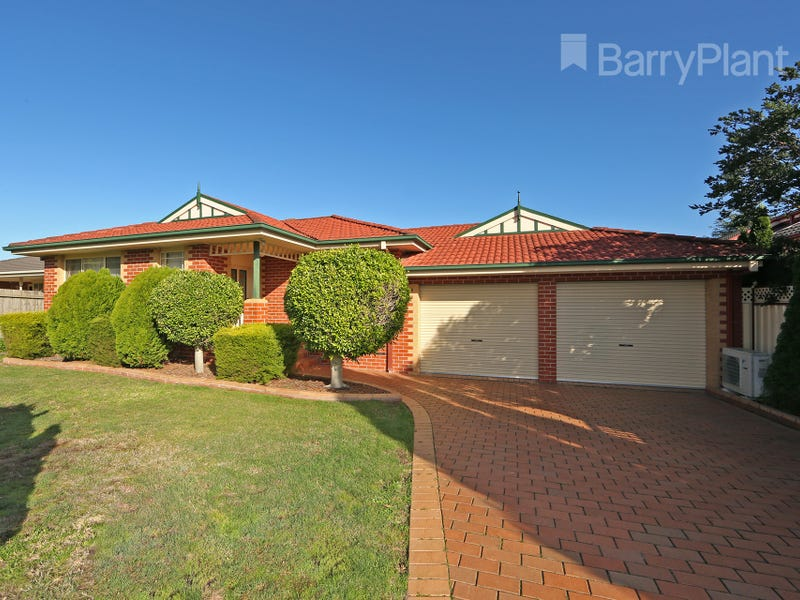 12 Sheridan Avenue, Rowville, Vic 3178