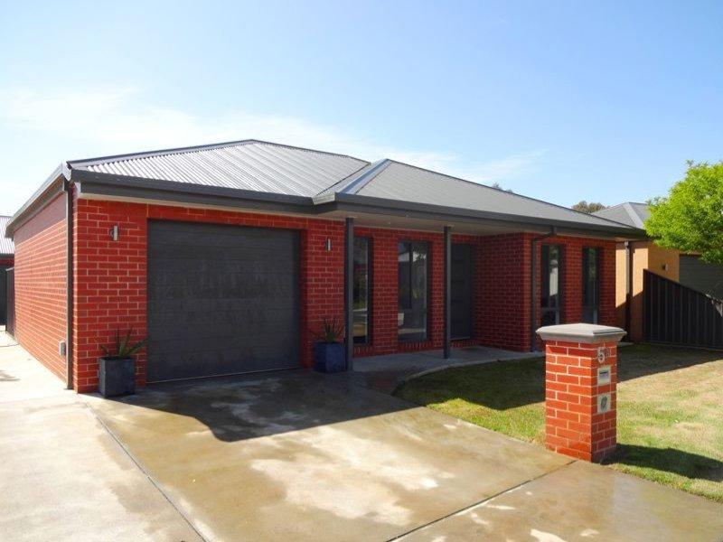 A/5 Gunn Court, Wangaratta, Vic 3677