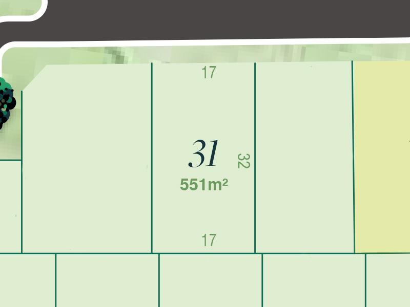 Lot 31, Proposed Road, Barden Ridge, NSW 2234