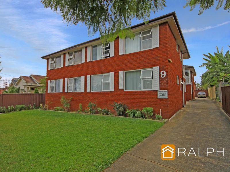 3/9 Viola Street, Punchbowl, NSW 2196