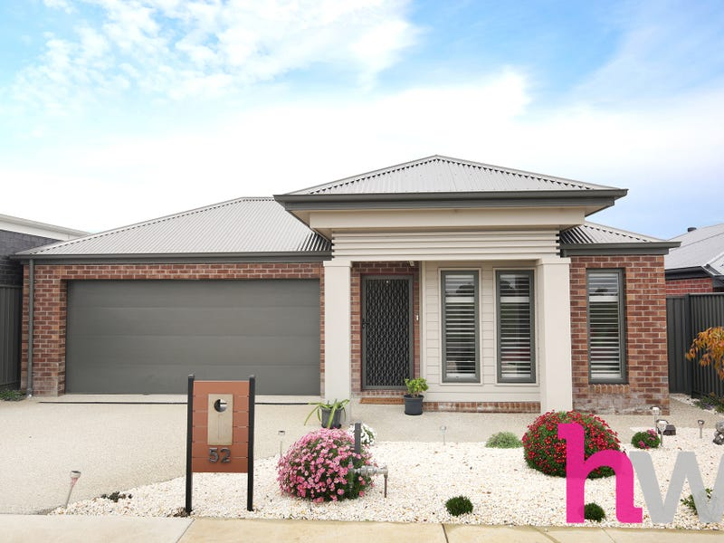 52 Greenvale Drive, Curlewis, Vic 3222