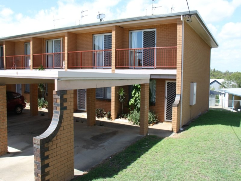 Unit 1 4 Elizabeth Street, Tannum Sands, Qld 4680