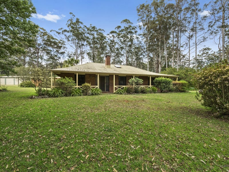 19 Fairy Road Road, Highfields, Qld 4352